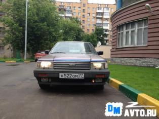 Nissan Laurel Москва