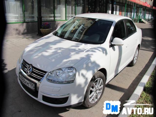 Volkswagen Jetta Павловский Посад