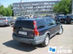 Volvo XC70 Москва